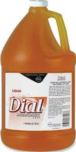 Liquid Dial Soap 1 Gallon 88047