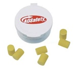 AOSafety Ear Plugs