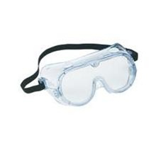 AOSafety Safety Goggles Chemical Splash/Impact 91252