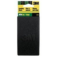 3M Rubber Sanding Block 9292