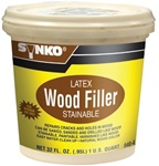 Synkoloid Latex Wood Filler