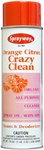Sprayway Orange Citrus Crazy Clean