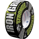 "IPG 1.88"" x 35Yd Iron Grip Super Tough Aggressive Duct Tape 99580"