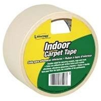 Intertape Double-Sided Indoor Carpet Tape