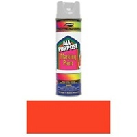 Aervoe 15 Oz All Purpose Inverted Marking Paint