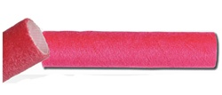ArroWorthy Red Mohair Paint Roller Cover