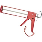 Dynamic 2-In-1 Convertible Skeleton Stop Drip Caulking Gun AJ200121