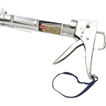 Dynamic Heavy Duty Chrome Caulking Gun AJ200126