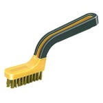 Allway Tools Narrow Brass Brush BB1