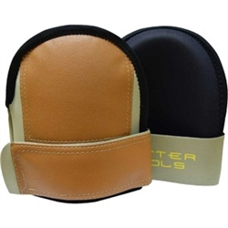 Better Tools Super Soft Leather Knee Pads BT140