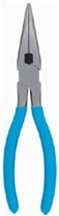 "Channellock 7-1/2"" Long Nose Pliers 317"