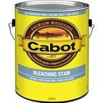 Cabot Bleaching Stain