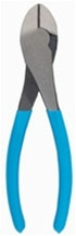 "Channellock 7"" Diagonal Cutting Pliers 337"