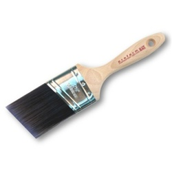 Proform Blaze Oval Angled Beaver Tail Handle Brush