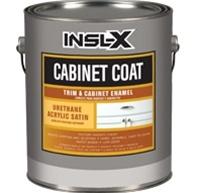 Insl X Cabinetcoat
