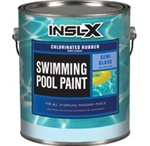 Insl-x Chlorinated Rubber Pool Paint