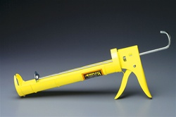Dripless CR400 Contractor Grade Caulk Gun QT Size