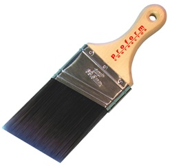 Proform Contractor Angle Short Brushes