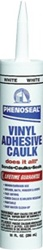 DAP 10 Oz Phenoseal Vinyl Adhesive Caulk