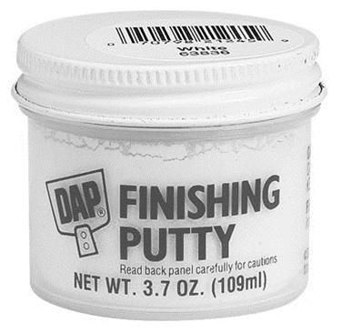 DAP 3 7 Oz Finishing Putty