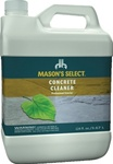 Duckback 1 Gal Mason's Select Concrete Cleaner 6500