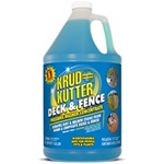 Krud Kutter Deck & Fence Pressure Washer Concentrate Gallon DF014