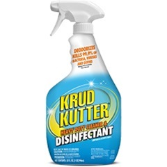 Krud Kutter Heavy Duty Cleaner & Disinfectant