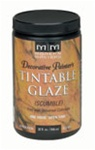 Modern Masters Decorative Painter's Tintable Glaze DP608