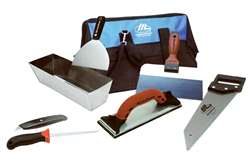 Marshalltown Drywall Apprentice Tool Kit DTK4