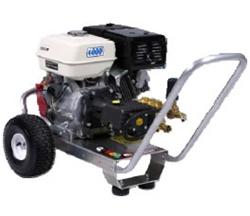 Eagle Series 2700PSI Pressure Washer with Honda® OHV Engine