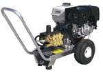 Eagle Series 13 HP 4000PSI Pressure Washer with Honda® OHV Engine