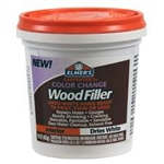 Elmer's Carpenter's Color Change Wood Filler