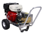 Eagle Series 13 HP 4000PSI Belt Drive Pump Pressure Washer with Honda® OHV Engine