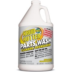 Krud Kutter Parts Washer Cleaner & Degreaser Gallon EC012