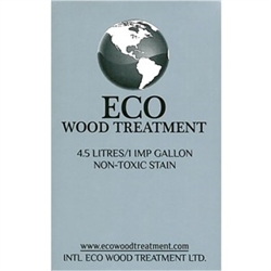 Eco Wood Treatment EWT