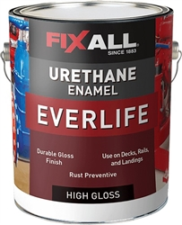 FixALL Everlife Urethane Enamel High Gloss Gallon