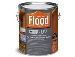 Flood Clear Wood Finish CWF-UV