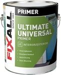 FixALL Ultimate Universal Primer White