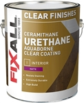 FixALL Aquaborne Ceramithane Clear Finish