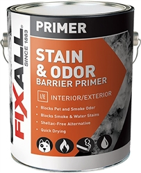 FixALL Stain & Odor Barrier Primer White