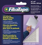 FibaTape Aluminum Perforated Wall & Ceiling Repair Patch