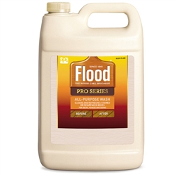 Flood Pro Series All Purpose Deck Wash Gallon FLD53