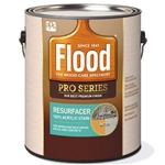 Flood Pro Series Resurfacer Acrylic Stain Gallon FLD922