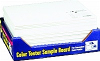 FoamPRO® Color Tester Board