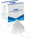 KN95 Safety Protective Mask - CDC Approved