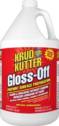 Krud Kutter Gloss-Off Prepaint Surface Preparation