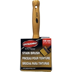 Dynamic Thick Stain Brush