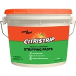 Klean Strip CitriStrip Paint & Varnish Stripping Paste Tub 64 Oz HCG740