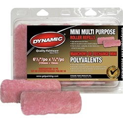 Dynamic Mini Multi Purpose Roller Covers