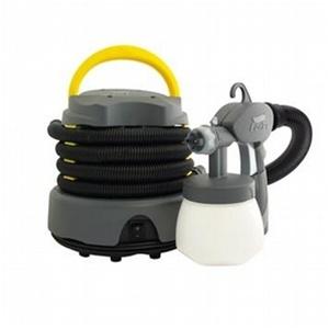 Earlex hvlp paint sprayer hv3500 - Earlex spray station ...